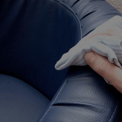 Фото - Как ухаживать за кожаной мебелью