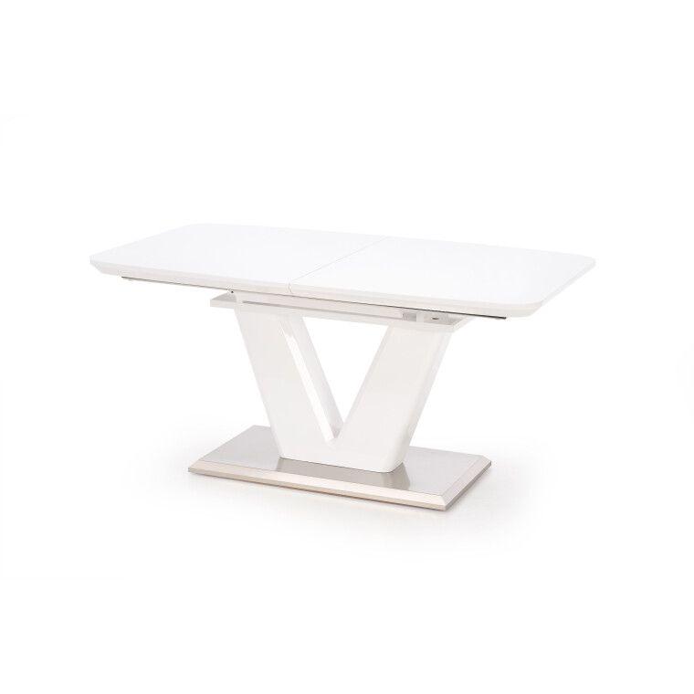 Стол раскладной Halmar Mistral | Белый - 4