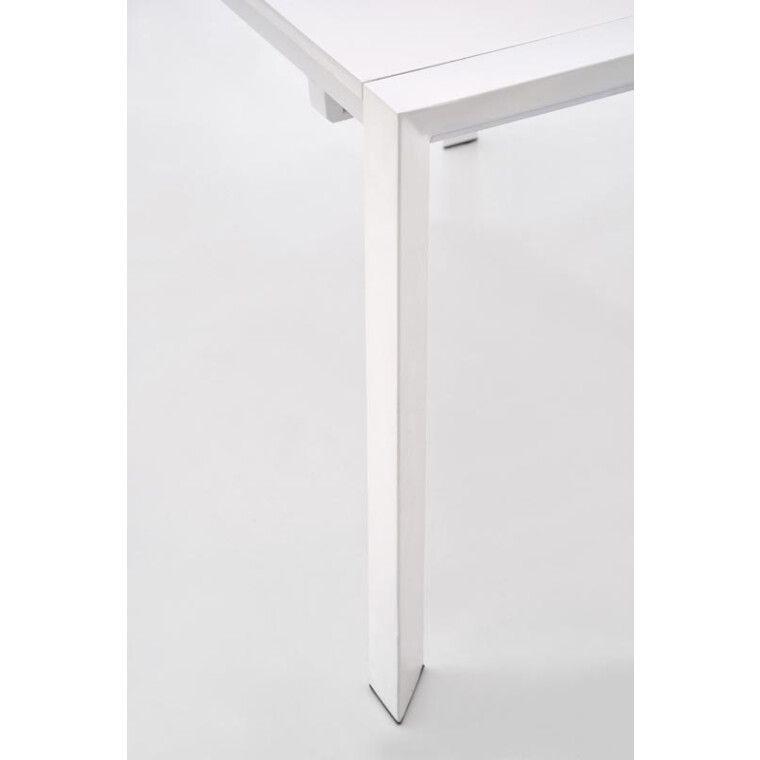 Стол раздвижной Halmar Stanford XL   Белый - 3