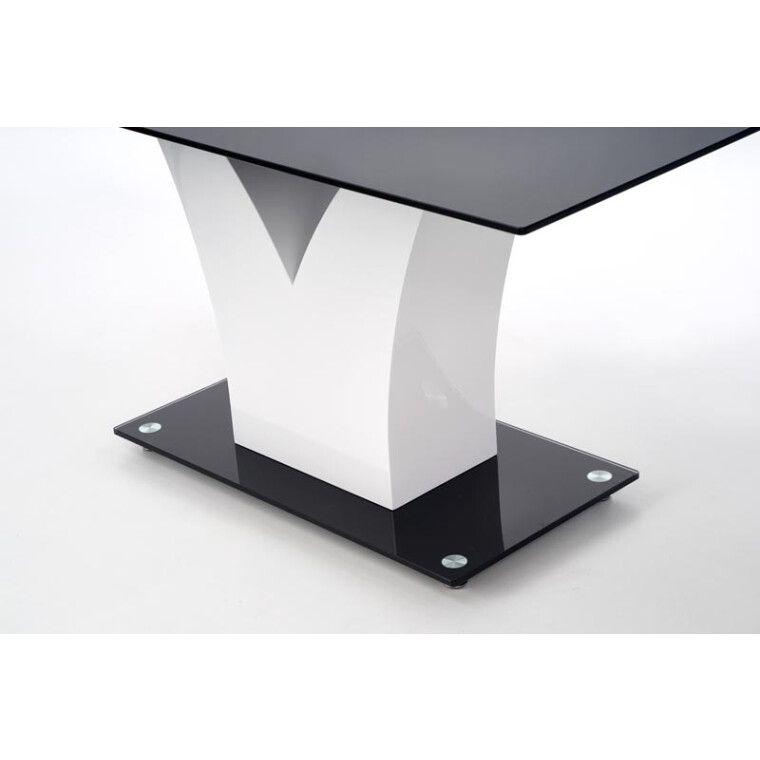 Стол обеденный Halmar Vesper   Черный - 3