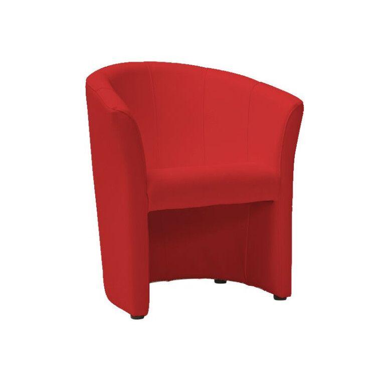 Кресло Signal TM-1 | Красный