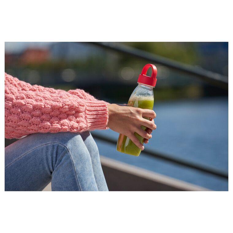 Бутылка IKEA 365+ фото - 11