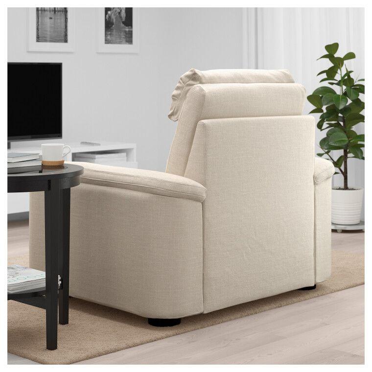 Кресло LIDHULT - 4
