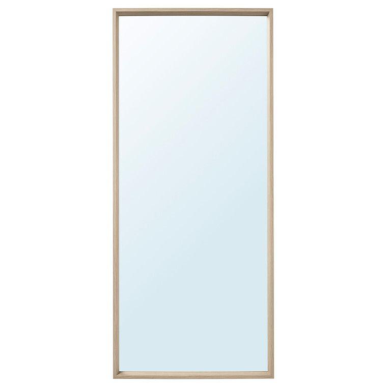 Зеркало NISSEDAL