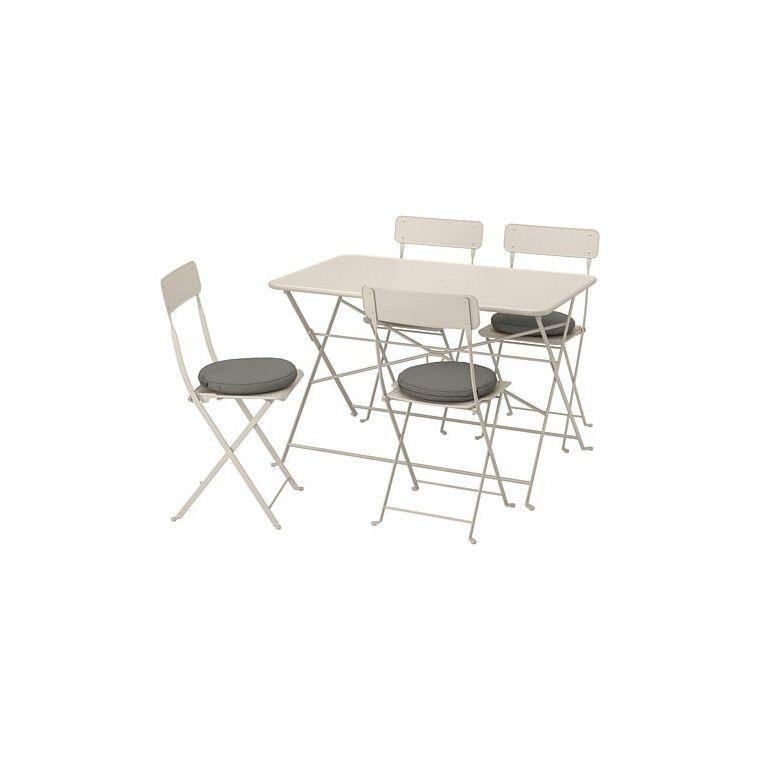 Комплект мебели садовой SALTHOLMEN