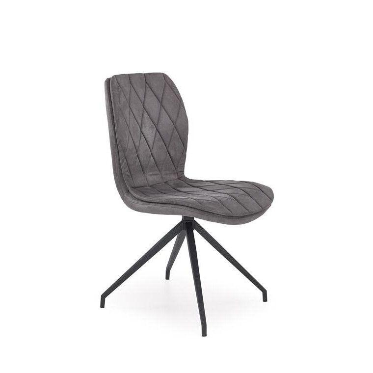 Стул Halmar K237 | Серый