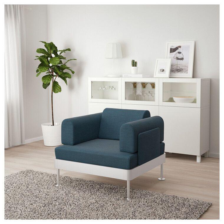 Кресло DELAKTIG - 7
