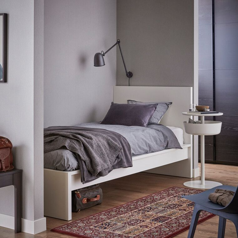 Кровать MALM - 7