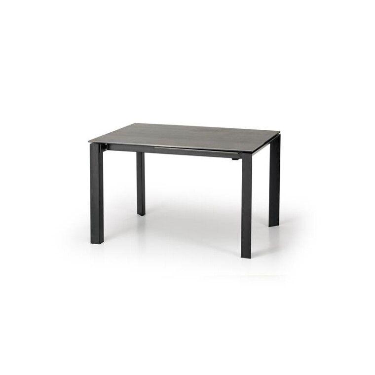 Стол раздвижной Halmar Horizon | Серый - 3