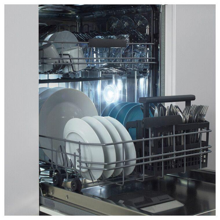 Посудомоечная машина RENODLAD - 10