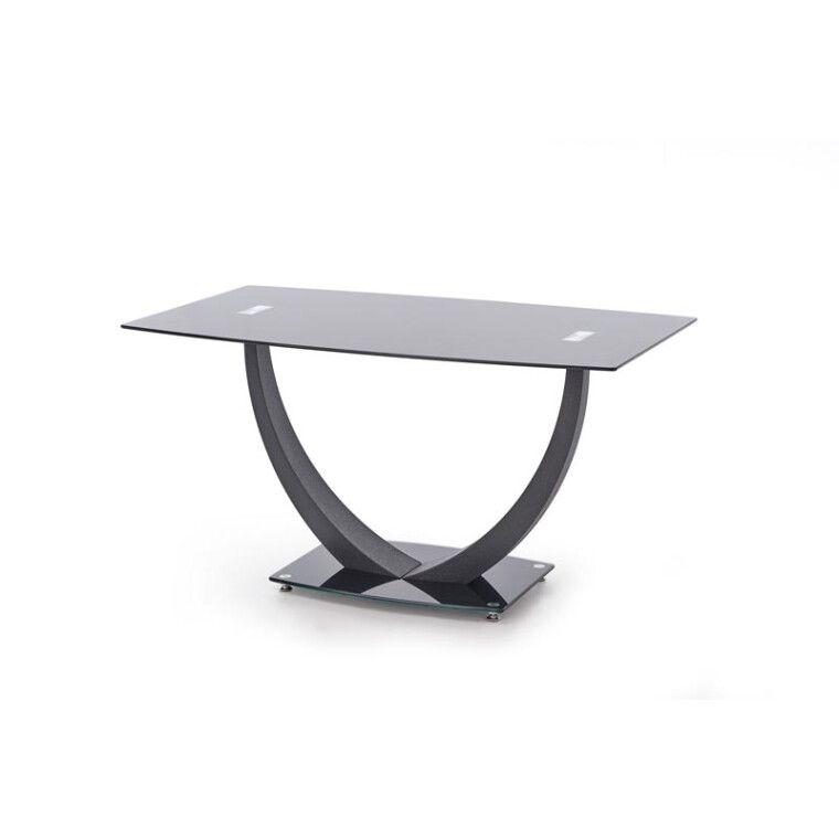 Стол обеденный Halmar Anton | Черный - 6