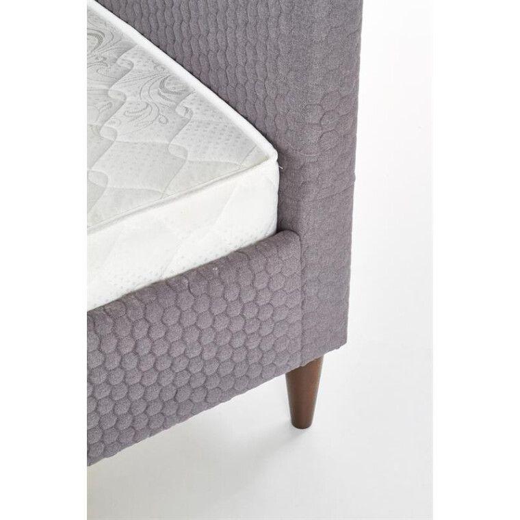 Кровать Halmar Flexy | 160х200 / Серый - 12