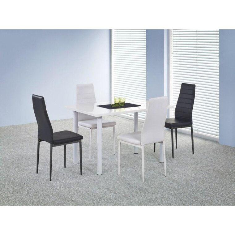 Стол обеденный Halmar Adonis | Белый