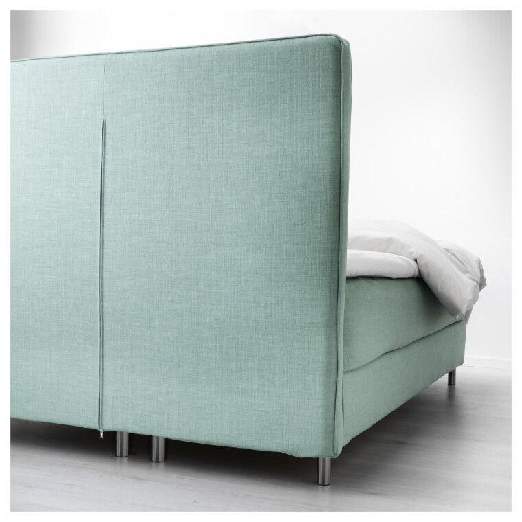 Кровать DUNVIK - 7