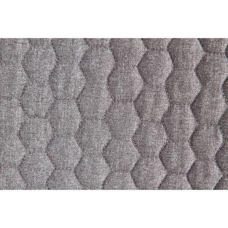 Кровать Halmar Flexy | 160х200 / Серый - 7