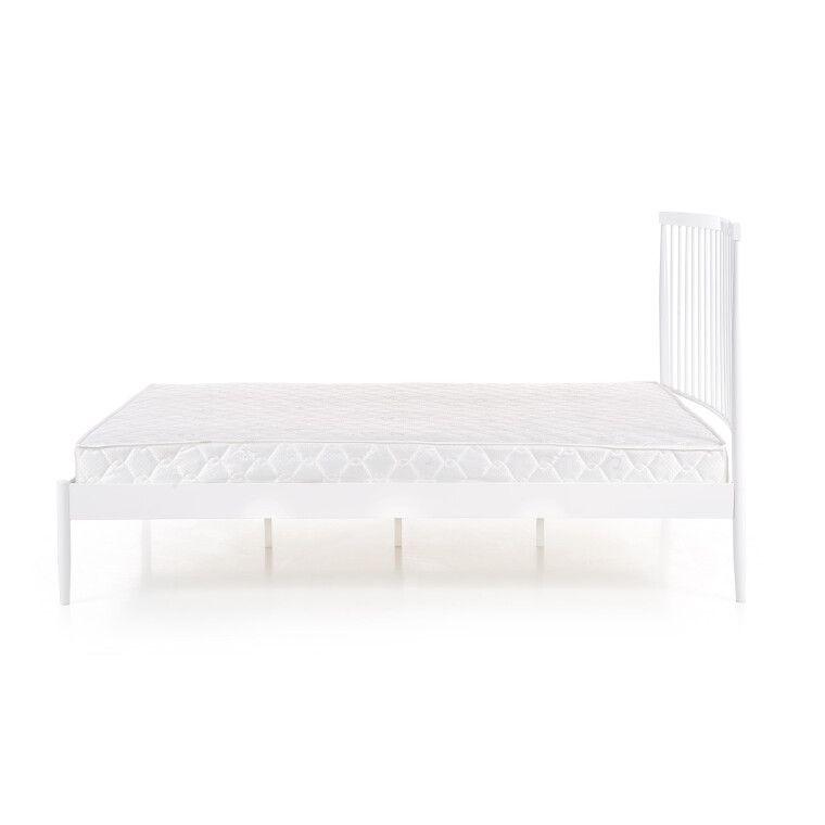 Кровать Halmar Brenda | 160х200 / Белый - 4