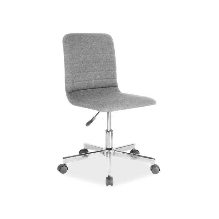 Кресло поворотное Signal Q-M1 | Серый