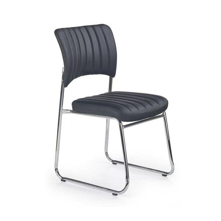 Кресло офисное Halmar Rapid | Черный