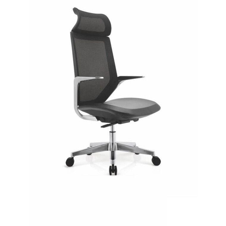 Кресло поворотное Halmar Genesis 2 | Черный