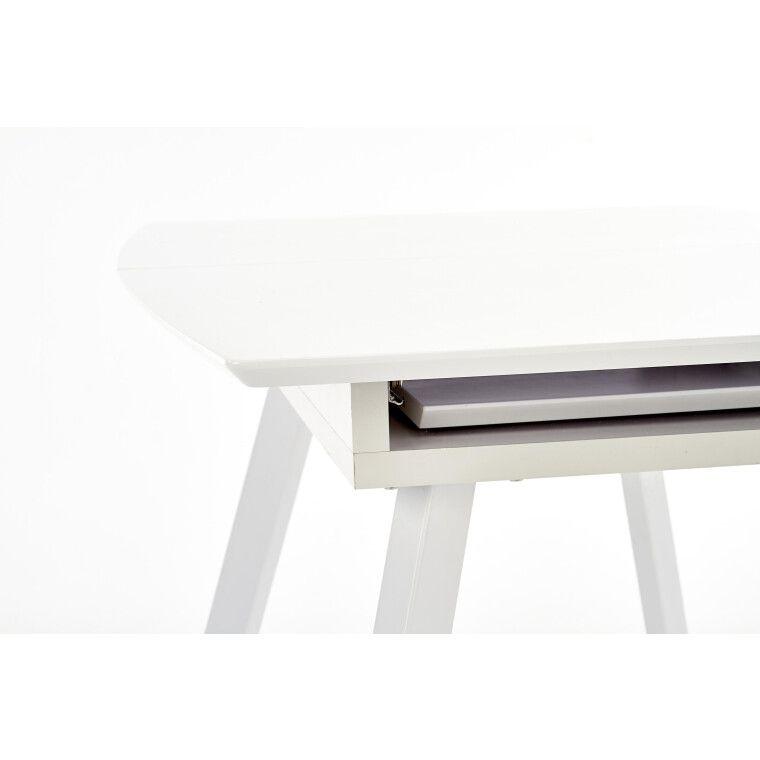 Стол раскладной Halmar Arden   Белый - 3