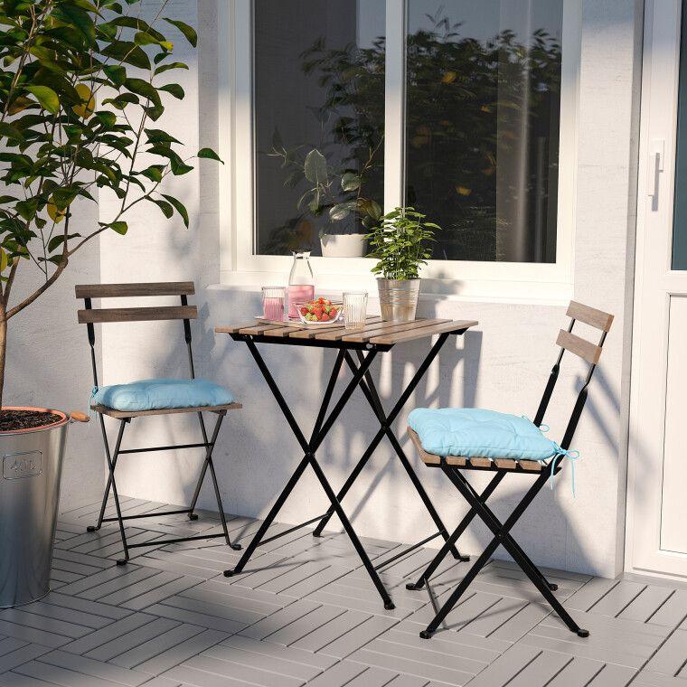 Комплект мебели садовой TÄRNÖ - 4