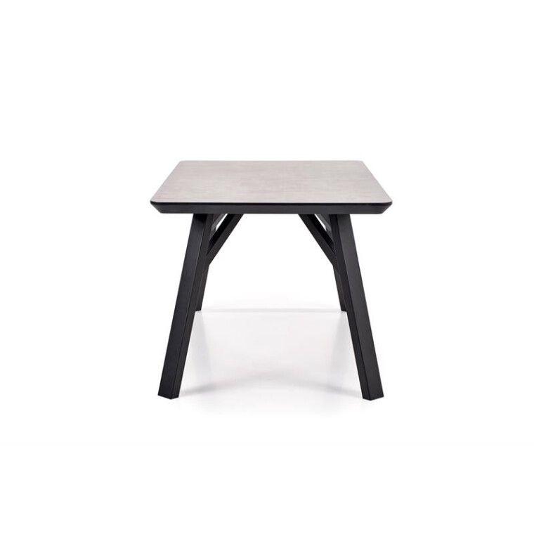 Стол обеденный Halmar Halifax | Бетон - 3