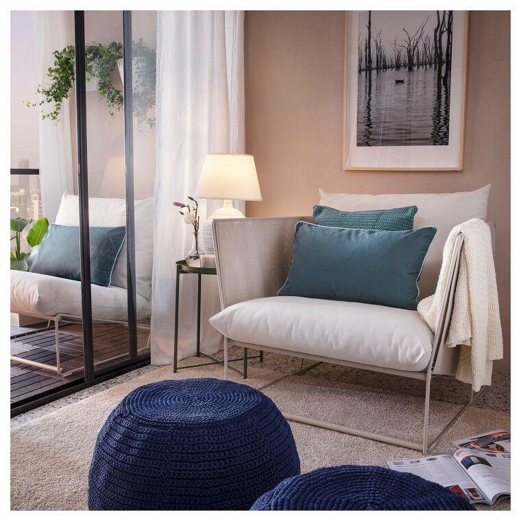 Кресло садовое HAVSTEN - 7