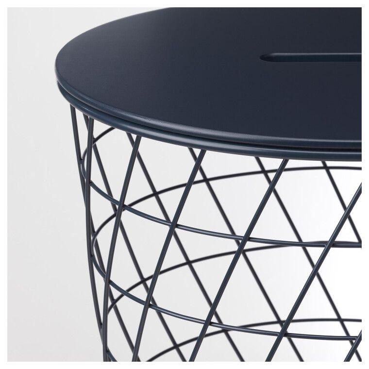 Журнальный столик KVISTBRO - 2