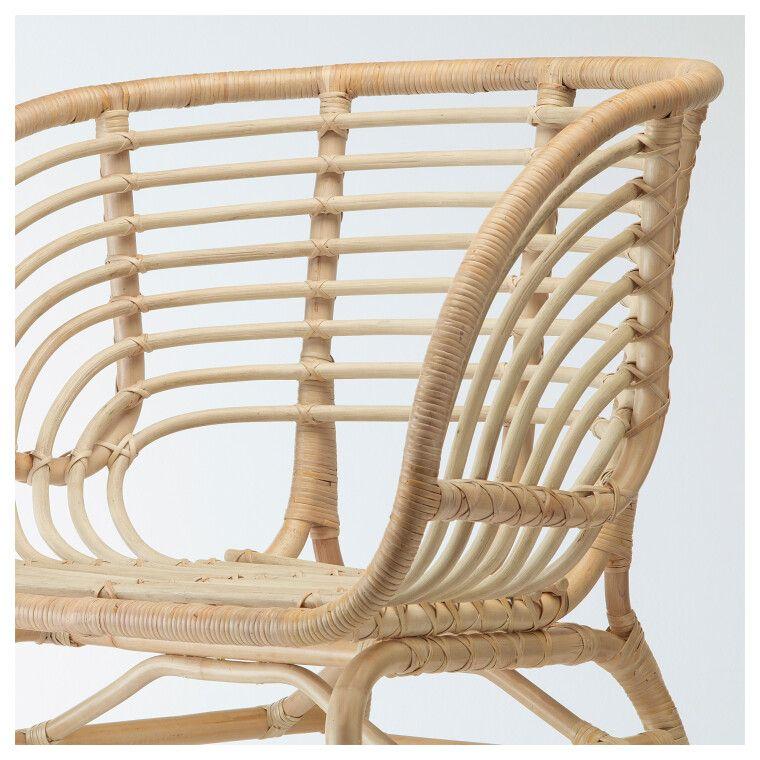 Кресло BUSKBO - 10