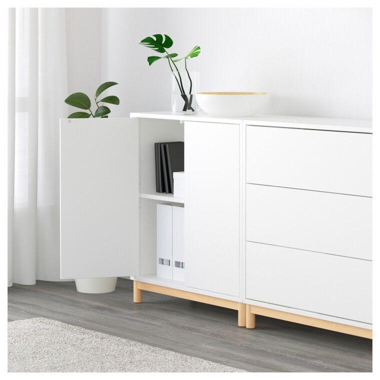Комбинация шкафов EKET - 4