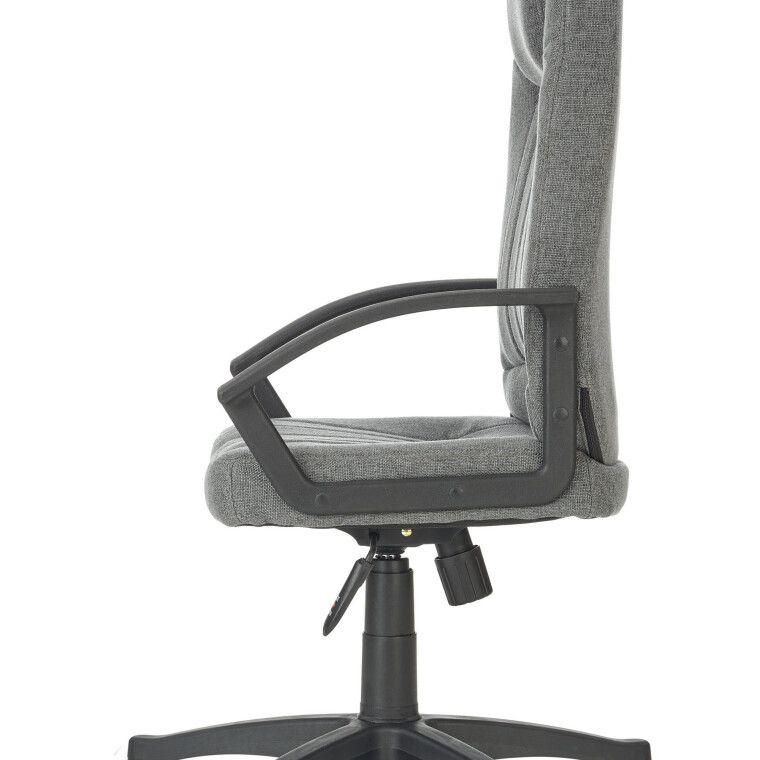 Крісло поворотне Halmar Rino | Сірий - 7