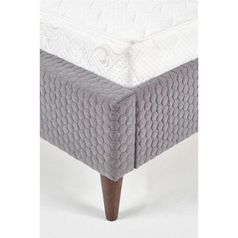 Кровать Halmar Flexy | 160х200 / Серый - 4