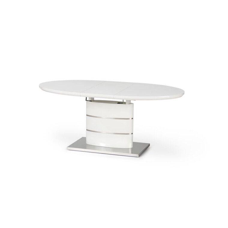 Стол раскладной Halmar Aspen   Белый - 4
