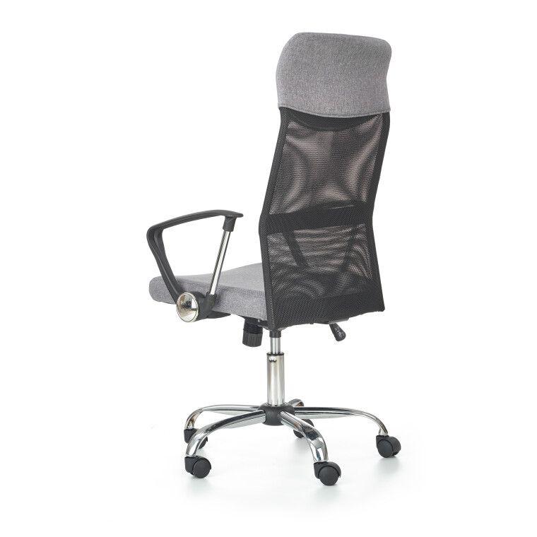 Кресло поворотное Halmar Vire 2    Серый - 4
