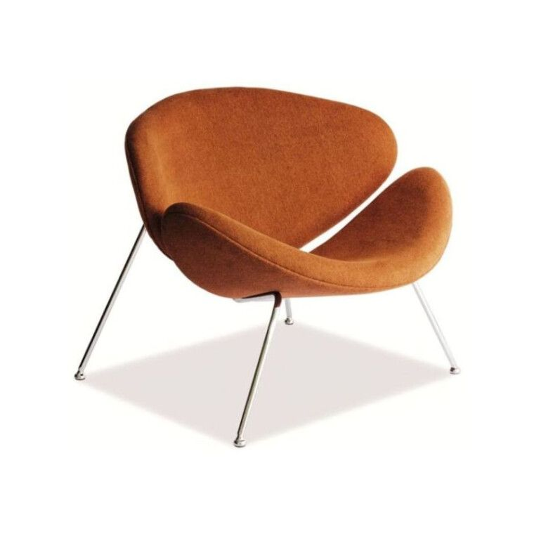 Кресло Signal Major | Оранжевый