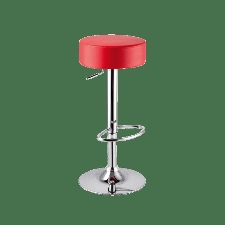 Стул барный Signal A-042 | Красный