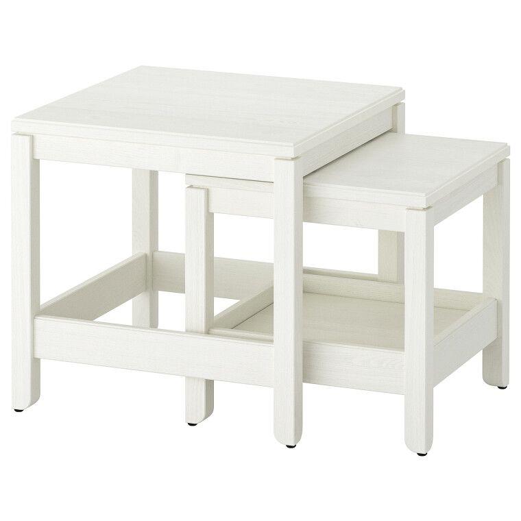 Комплект столиков HAVSTA - 8