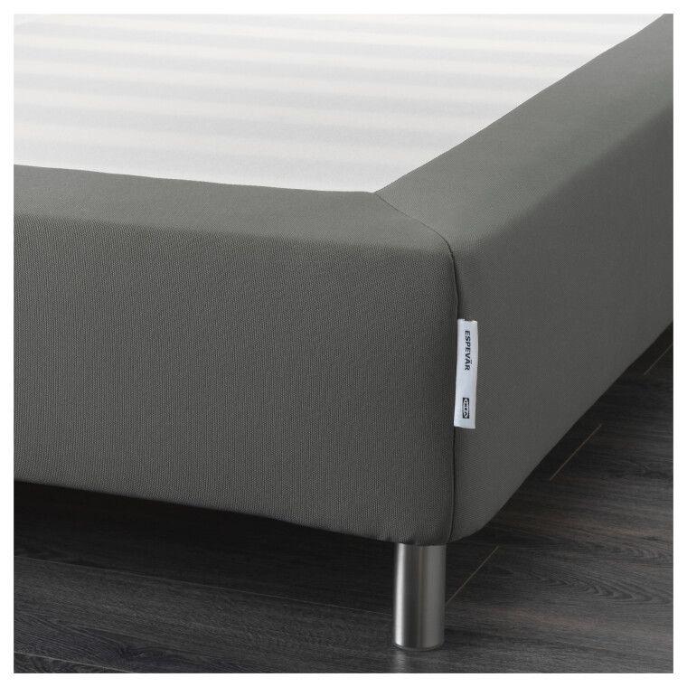 Кровать ESPEVÄR - 7