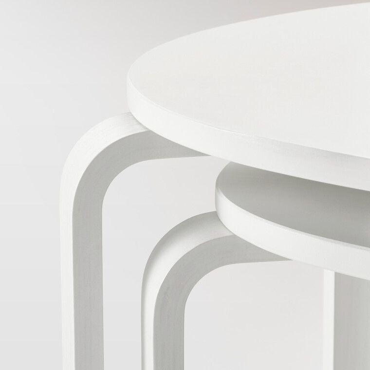 Комплект столиков SVALSTA - 3
