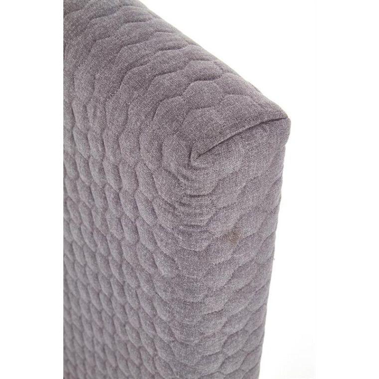 Кровать Halmar Flexy | 160х200 / Серый - 11