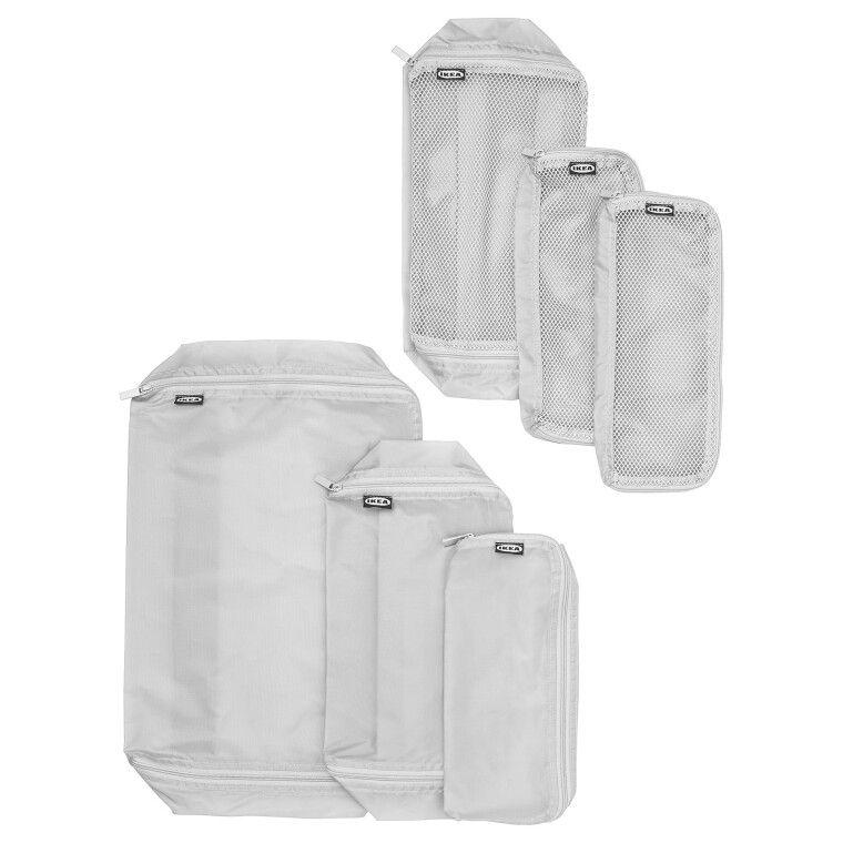 Комплект упаковочных сумок FÖRFINA