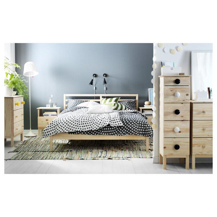 Кровать TARVA - 6