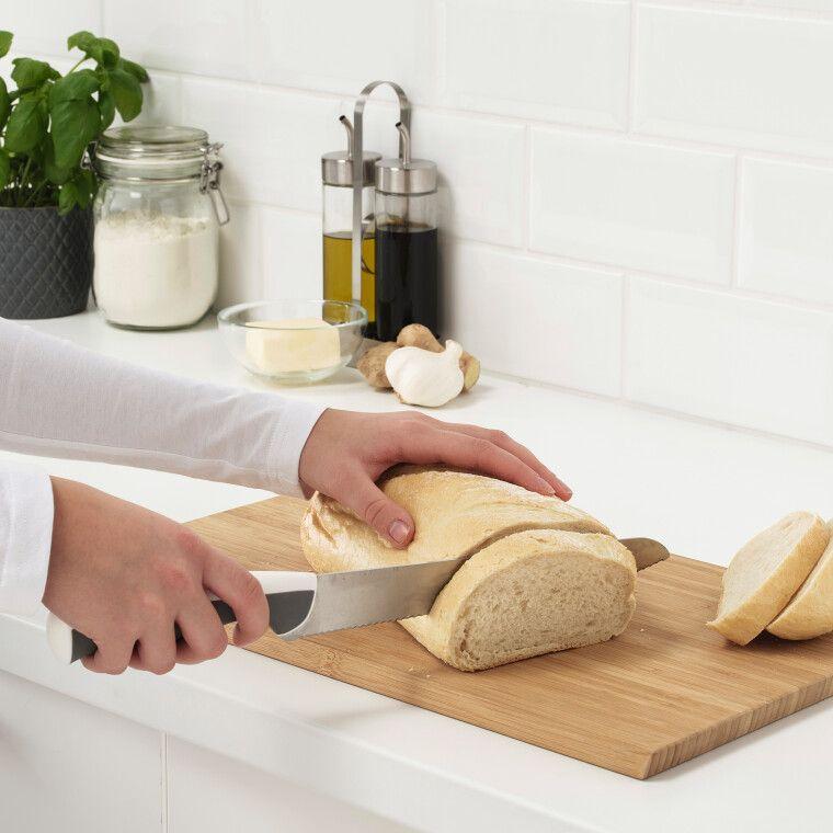 Набор ножей ÄNDLIG - 2