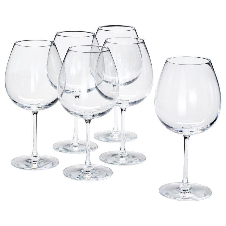 Набор бокалов для вина STORSINT