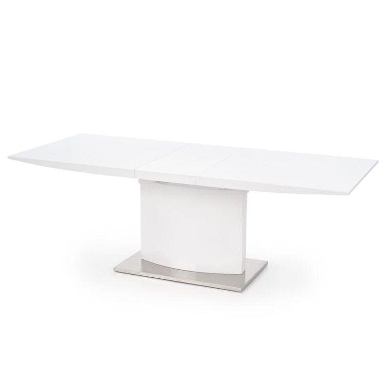 Стол раздвижной Halmar Marcello | Белый - 4