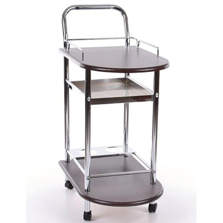 Сервировочный столик Signal B-408 | Венге - 3