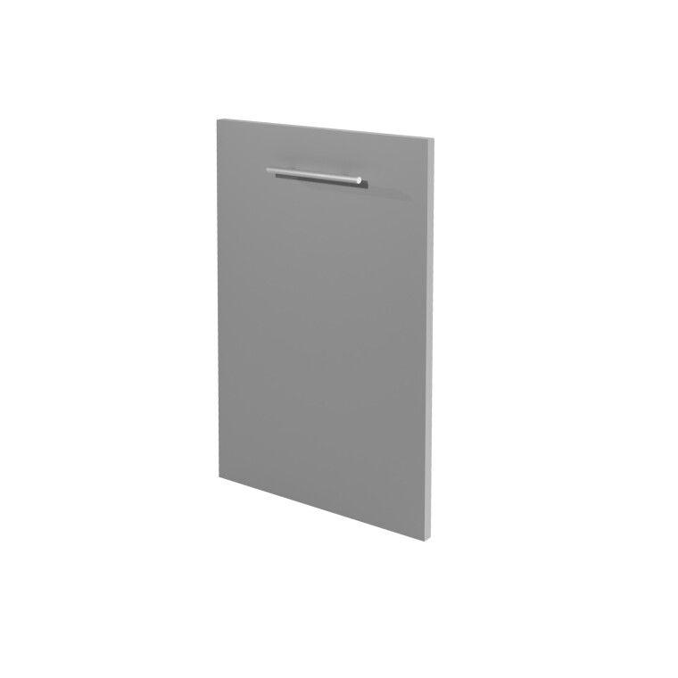 Фасад посудомоечной машины Halmar Vento DM-45/72 | Светло-серый фото