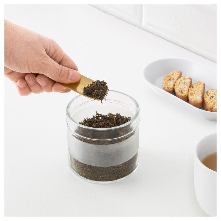 Набор кухонных принадлежностей для чая и меда TRÅDLÖS - 3