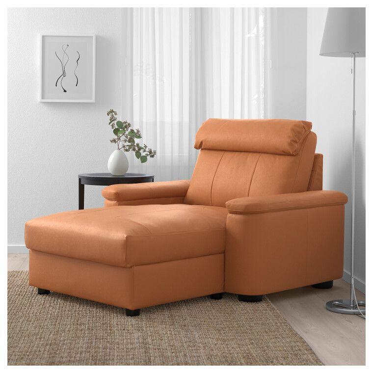 Кресло LIDHULT - 9