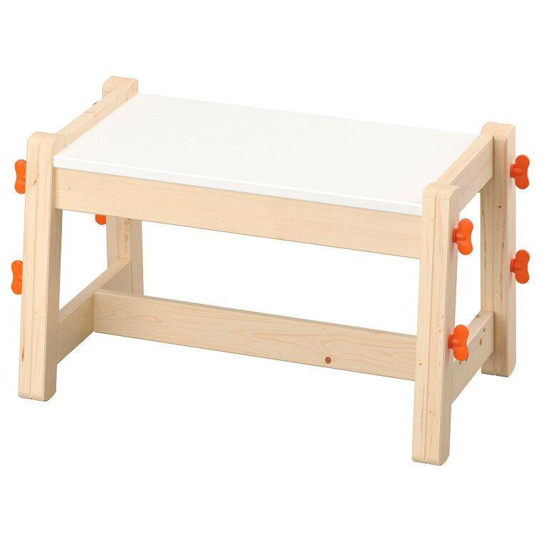 Скамейка детская FLISAT